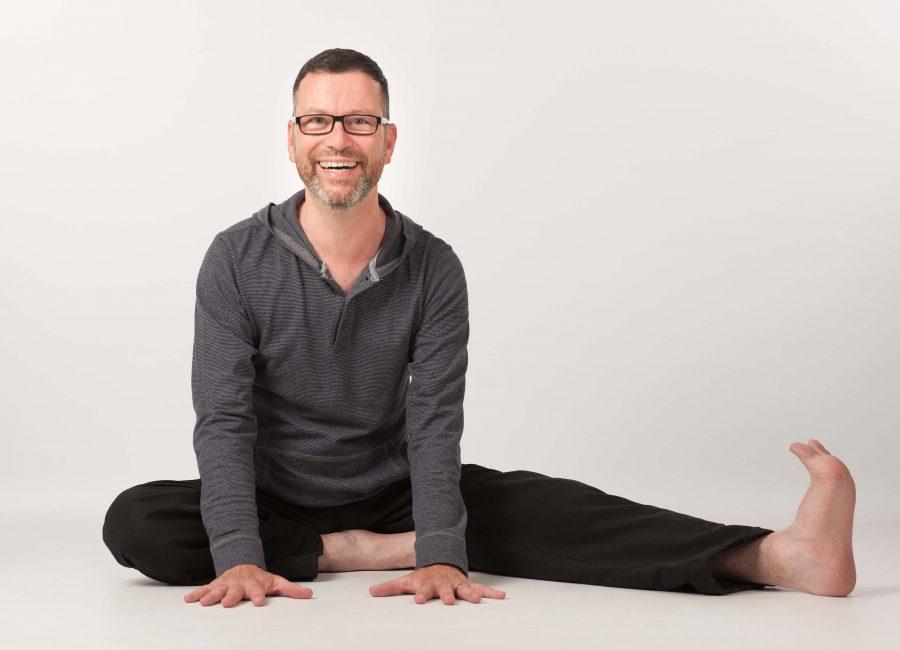 Matthias Herold Yogalehrer Team Yoga im Allgäu Sonthofen