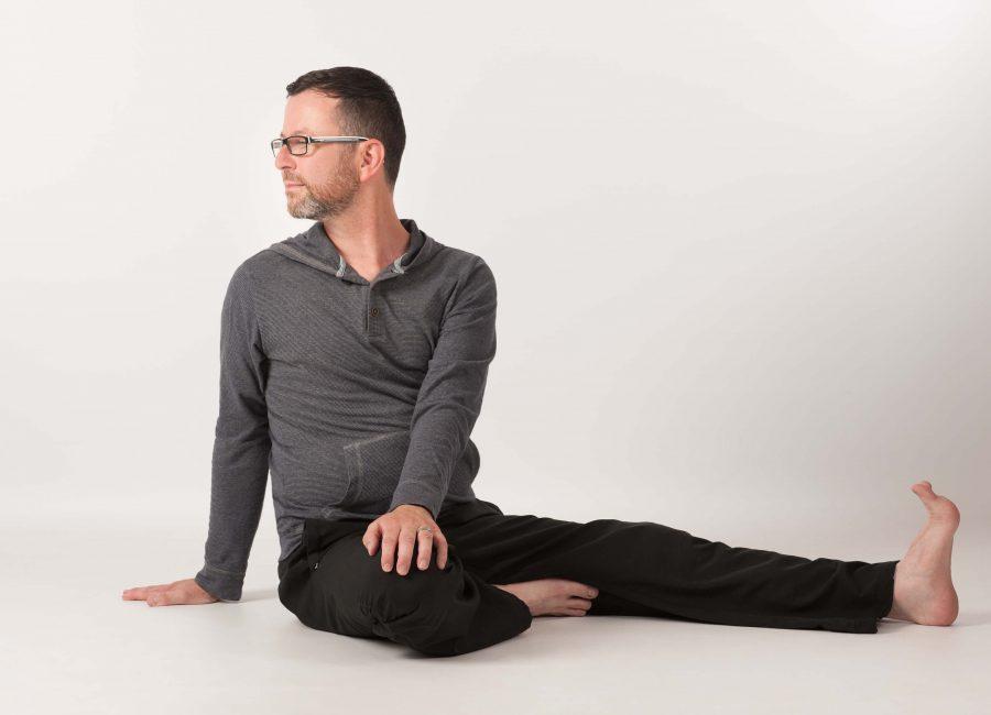 Yogalehrer Sonthofen Matthias Herold Team Yoga im Allgäu
