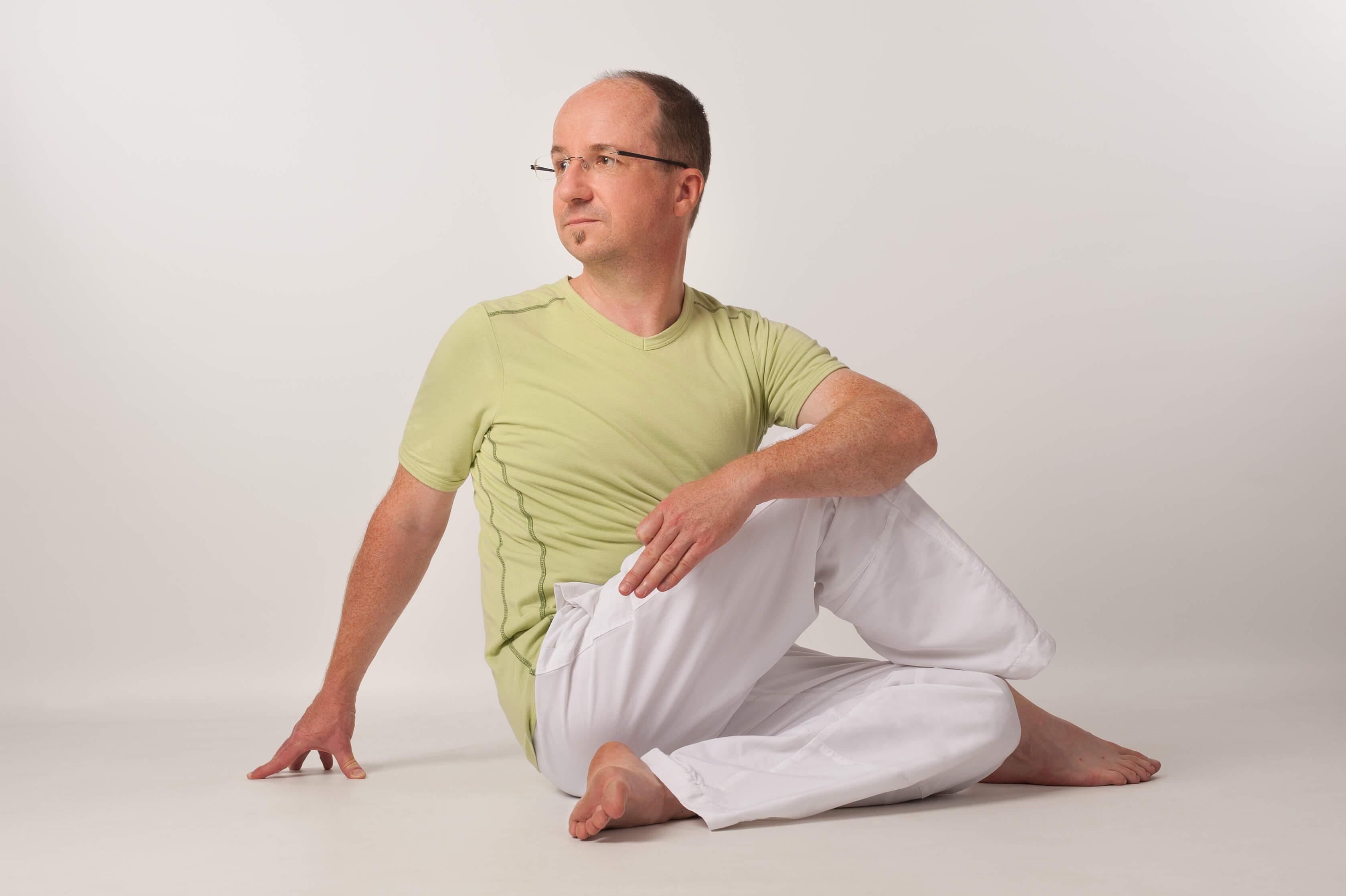 Uwe Naumann Team Yoga im Allgäu Yogalehrer Sonthofen