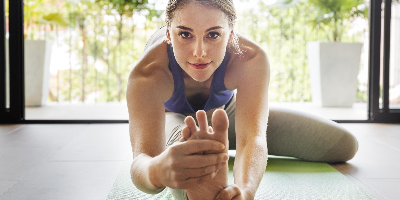 Hatha Yoga Sonthofen im Allgäu