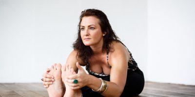 Susanne Körner Yoga im Allgäu Yogalehrer Team Sonthofen
