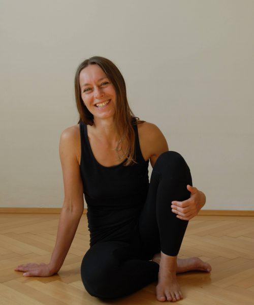 Birgit Gassebner Yogalehrerin Yoga im Allgäu