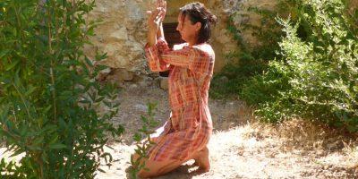 Workshop Yin Yoga Herbst
