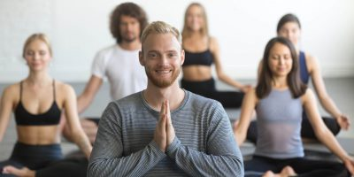 Yoga Yoga im Allgaeu