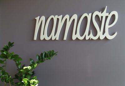 Yoga im Allgäu Namaste