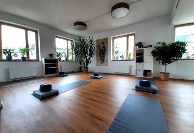 Yogaschule Allgäu in Sonthofen Anusara Yoga